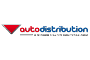 Auto Distribution logo