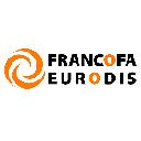 Francofa Eurodis logo - Partenaire Groupe Telecom