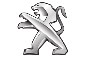Peugeot logo - clients Groupe Telecom